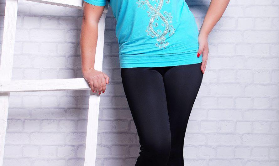 Spodnie damskie xl – których fasonów unikać